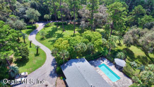 Property for sale at 11464 NW 60th Avenue, Reddick,  Florida 32686