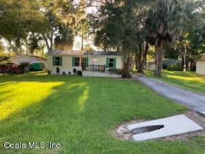 2324 SE 175th Terrace, Silver Springs, FL 34488