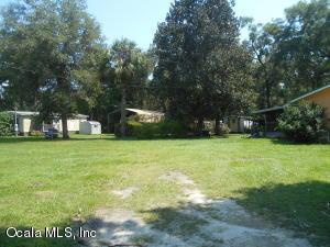 15545 NE 150th Court, Fort McCoy, FL 32134