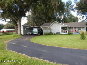 Property for sale at 8520 NW 63rd Street, Ocala,  Florida 34482