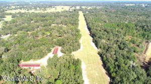 Property for sale at 14020 NW HWY 464B, Morriston,  Florida 32668
