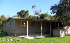 23235 N 154th Terrace, Fort McCoy, FL 32134