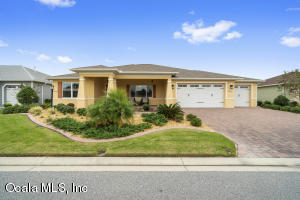 9582 SW 86th Place, Ocala, FL 34481