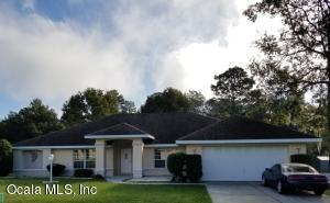 10459 SW 52nd Court, Ocala, FL 34476