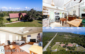 8505 N Highway 19, Salt Springs, FL 32134