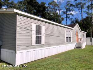 2445 SE 175th Terrace, Silver Springs, FL 34488