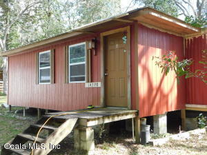 14398 NE 189th Place, Fort McCoy, FL 32134