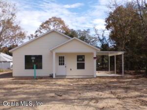 55 Magnolia Drive, Ocklawaha, FL 32179