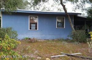 15885 NE 235th Street, Fort McCoy, FL 32134