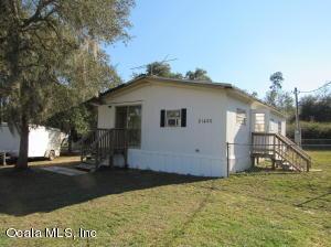 21420 NE 135th Lane, Salt Springs, FL 32134