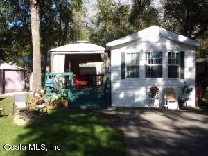 25311 NE 139 Lane, Salt Springs, FL 32134