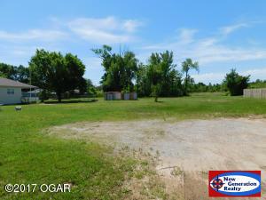 TBD W Perkins St., Joplin, MO 64801