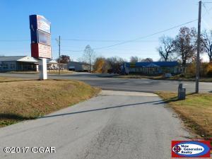 2502-2510 N Rangeline, Joplin, MO 64801