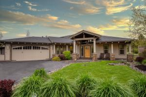 17690 Muir Lane, Sunriver, OR 97707