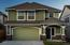 Exterior photo is of same floor plan, finished home. Finishes will vary.