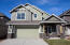 Exterior is same floor plan, different home. Finishes vary.