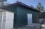 Additional shed/workshop