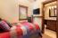 Casita Bedroom & Bath