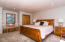 Another view of the master suite.