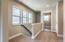 Interior photos are of Jackson floor plan, finished home. Interior finishes may vary.