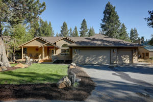 18032 White Alder Lane, Sunriver, OR 97707