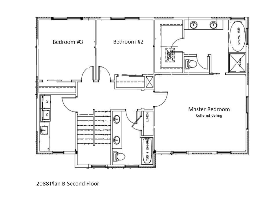 Johnson FP 2nd Floor