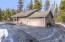 There is an attached, 2-car garage plus a second 20 x 24 garage/shop and a covered RV parking/carport.