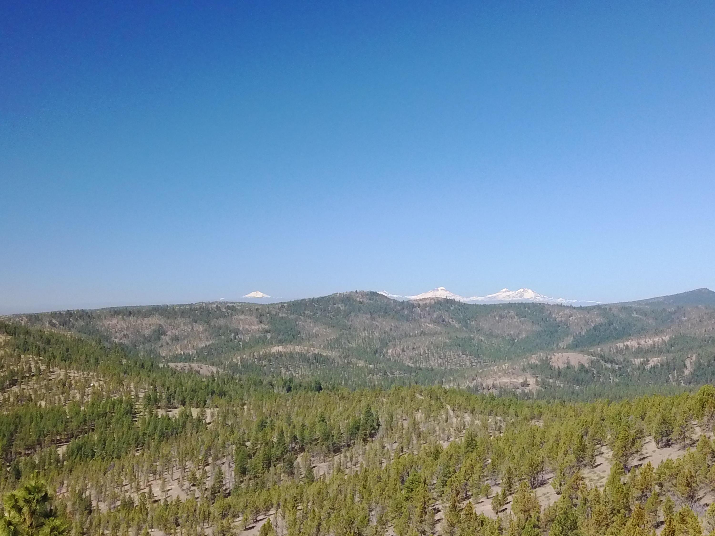Beautiful Mountain Ranch