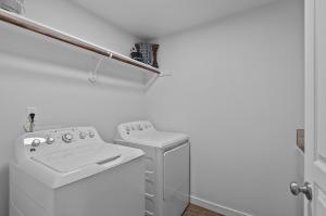 Middleton - Laundry Room
