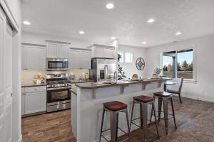 Middleton - Kitchen