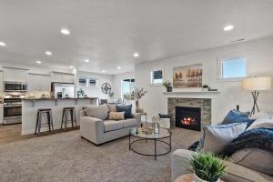 Middleton - Great Room