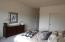 Master Bedroom; Finishes may vary