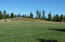 Playfield and sledding hill are part of community amenities