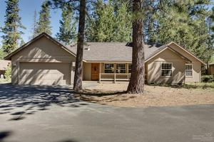 57551 Whistler Lane, Sunriver, OR 97707