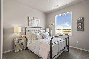 Hudson - Bedroom