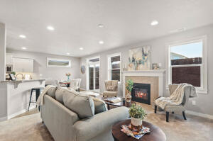 Hudson - Great Room