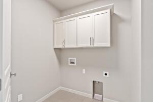 Hudson - Laundry Room