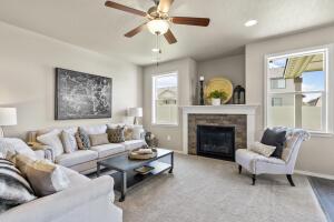Hudson - Living Room 2