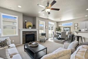 Hudson - Living Room 3