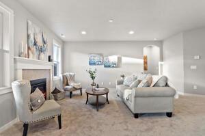 Hudson - Living Room