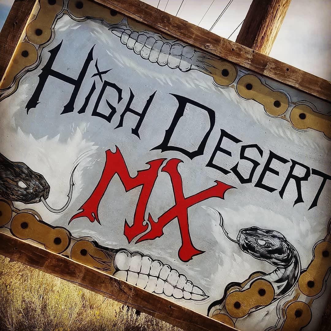 High Desert MX 3