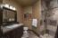 Guest Suite bath.