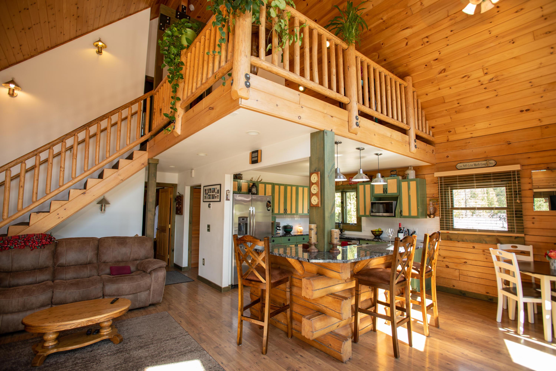 7. Kitchen and Loft