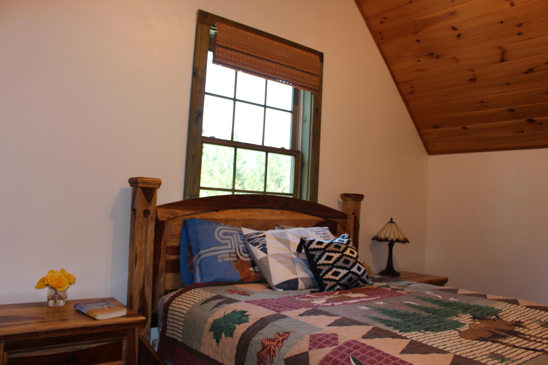 11. Loft Bedroom