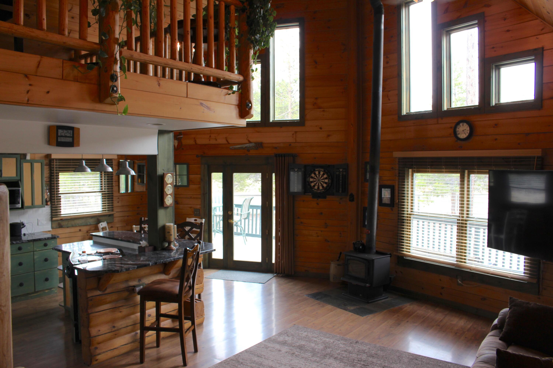 Old Wood Road Living Room