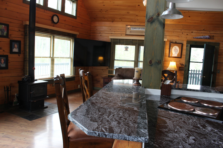 Old Wood Road Living Room 2