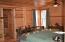 Primary Bedroom with ensuite Bath
