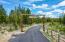 nice paved driveway