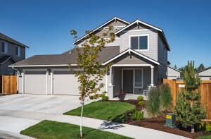 597 NW 26th Street, Redmond, OR 97756