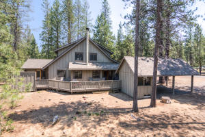 In the heart of it all...#8 Otter lane in Sunriver is close to the SHARC, the Village, The Lodge . The Cove and more.
